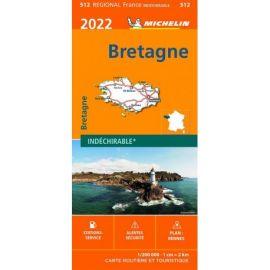 512 BRETAGNE 2022 INDECHIRABLE