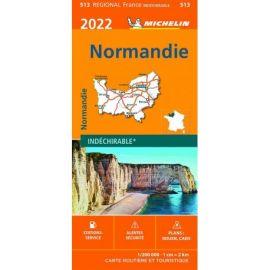 513 NORMANDIE 2022 INDECHIRABLE