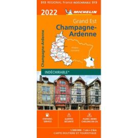515 CHAMPAGNE ARDENNE 2022 INDECHIRABLE