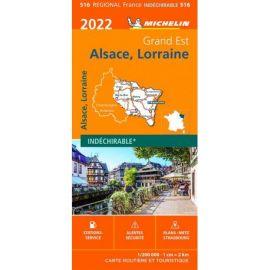 516 ALSACE LORRAINE 2022 INDECHIRABLE