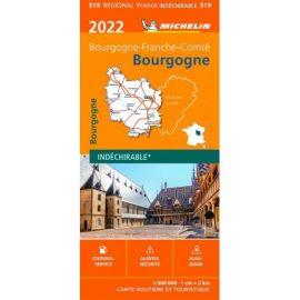 519 BOURGOGNE 2022 INDECHIRABLE