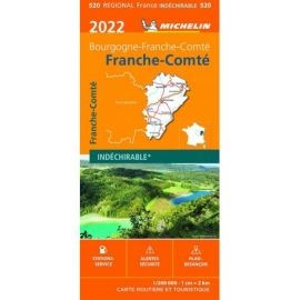 520 FRANCHE COMTE 2022 INDECHIRABLE