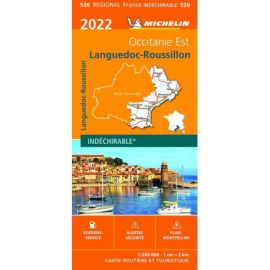 526 LANGUEDOC-ROUSSILLON 2022 INDECHIRABLE
