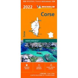 528 CORSE 2022 INDECHIRABLE