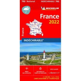 792 FRANCE 2022 INDECHIRABLE