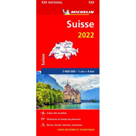 729 SUISSE 2022