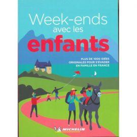 WEEK-ENDS AVEC LES ENFANTS