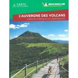 L'AUVERGNE DES VOLCANS CLERMONT-FERRAND LA CHAINE DES PUYS