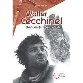 WALTER CECCHINEL - ITINERAIRE(S) D'UN OUTSIDER