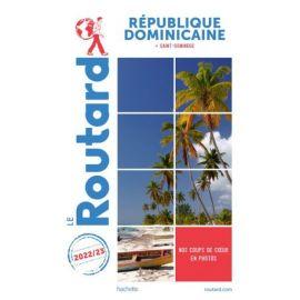 REPUBLIQUE DOMINICAINE 2022/2023 SAINT DOMINGUE