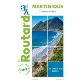 MARTINIQUE 2022/2023 + RANDONNEES ET PLONGEES