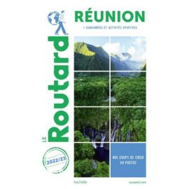 REUNION 2022/2023 (+RANDONNEES ET PLONGEES)