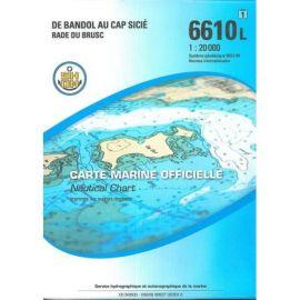 6610L DE BANDOL AU CAP SICIE